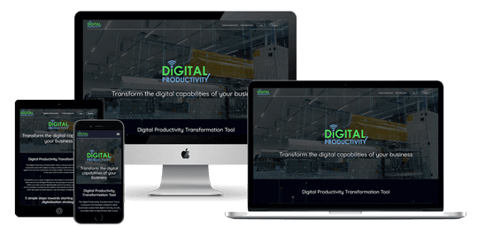 YorviTech Digital Productivity Portfolio Project