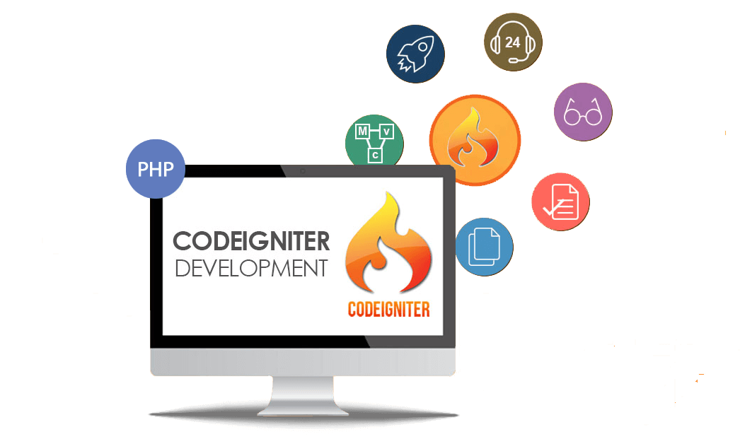 We deliver compatible, flexible, scalable, and result-oriented CodeIgniter web development solutions
