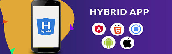 YorviTech Hybrid App Developer Hire Developer