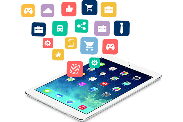 Hire IPad App Developer