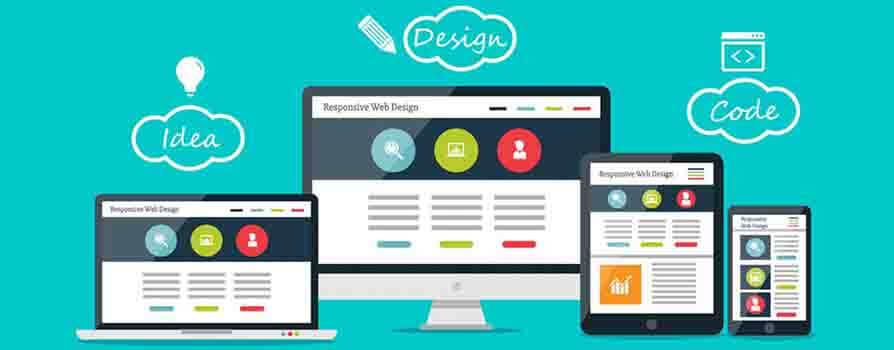 YorviTech Web Design Services